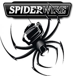 Spiderwire gevlochten lijnen