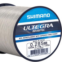 Shimano Nylon lijnen