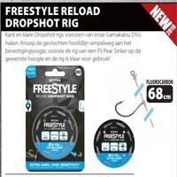 Reload Dropshot Rig